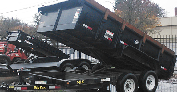 Trailer and Equipment Rental Springfield OR
